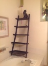 My Ladder to high places.