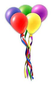 balloon ribbon
